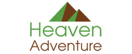 heaven adventure Logo